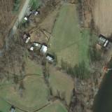 hannahsville aerial